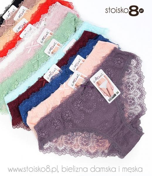 Nowe majtki w sklepie oraz nowa firma Pesail